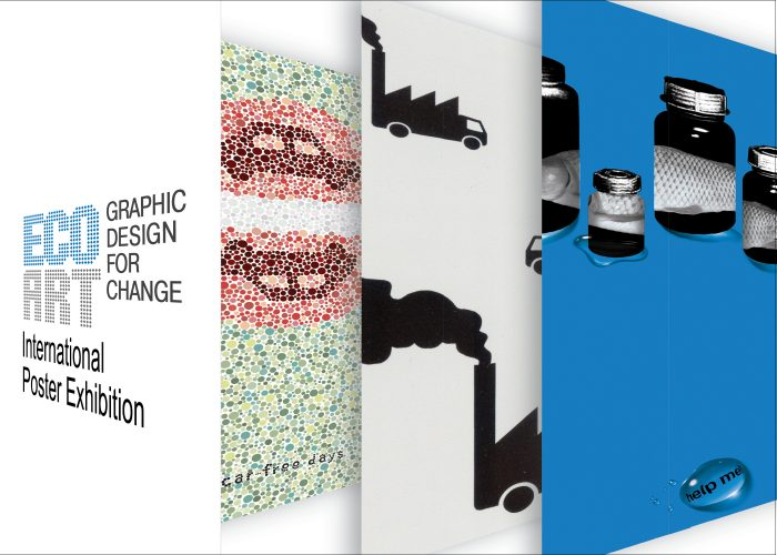 Eco Art: Graphic Design for Change