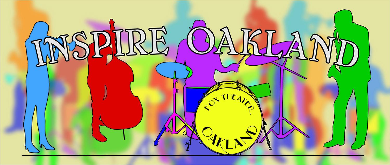Inspire Oakland