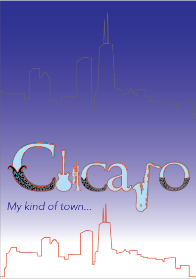 My Kind of Town, Chicago
